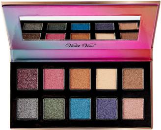 Violet Voss Fun Sized Eye Shadow Palette Le Macaron