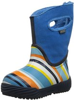 Bogs Prairie Stripes Waterproof Insulated Boot