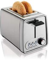 Hamilton Beach 2 Slice Chrome Toaster