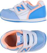 New Balance Low-tops & sneakers - Item 11201787