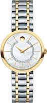 Movado 0606921 1881 automatic watch