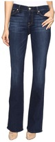 7 For All Mankind Bootcut in Santiago Canyon Women's Jeans