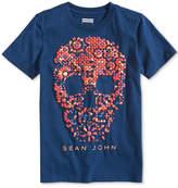 Sean John Big Boys Graphic-Print T-Shirt