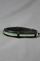 Refinement Clothing Co. The California Leather Bracelet