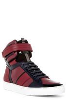HUGO BOSS Fuster Mid Sneaker