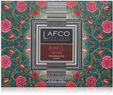 Lafco Inc. Present Perfect Moisture Rich Soap, Rose & Elemi, 4.4 Oz