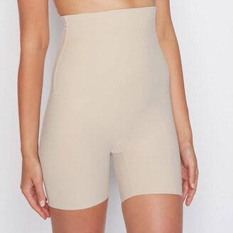 Maidenform Sleek Smoothers Shorts