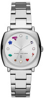 Marc by Marc Jacobs Mandy Silver-Tone Watch