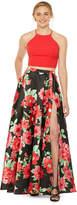 Bee Smart B. Smart-Juniors Sleeveless Dress Set