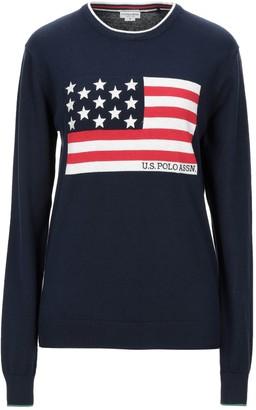U.S. Polo Assn. Sweaters