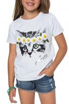 O'Neill Girls Kitty T-Shirt