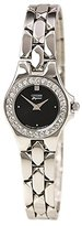 Citizen Women's EK4900-50E Crystal Accented Stainless Steel Watch
