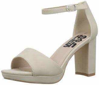 Refresh Women's 69719 Ankle Strap Heels