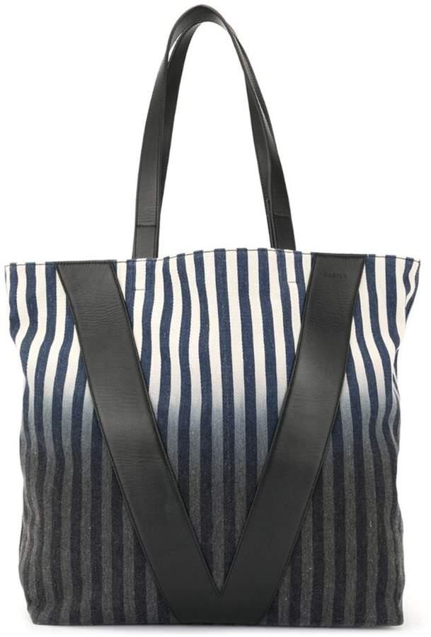 b81985219 Stripe Tote - ShopStyle UK