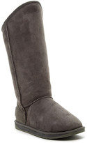 Australia Luxe Collective Cosy Tall Genuine Shearling Boot