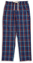 Original Penguin Plaid Pajama Pants