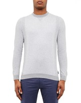 Ted Baker Textured Sleeve Sweater