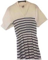 Jean Paul Gaultier Blue Dress for Women