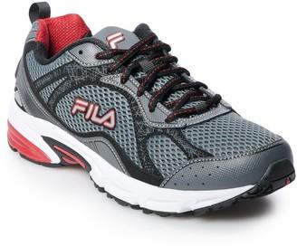 Fila Windshift 15 Men's Running Shoes