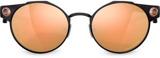 Oakley Deadbolt round frame sunglasses