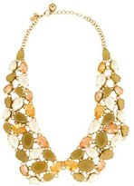 Kate Spade Embellished Collar Necklace