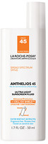 Anthelios Face Ultra Light Sunscreen Fluid, SPF 45