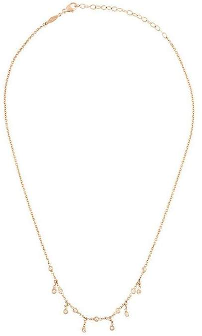 Jacquie Aiche '1/2 Shaker' necklace