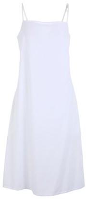 Massimo Alba Knee-length dress