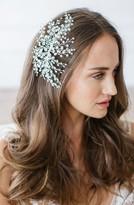 Brides & Hairpins 'Veda' Crystal Embellished Hair Comb