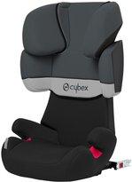 Cybex Solution X-Fix Booster Car Seat - Pure Black