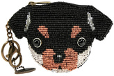 Mary Frances Puppy Coin Purse