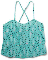 JT One Woven Cami