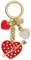 MICHAEL Michael Kors Mom Heart Keychain