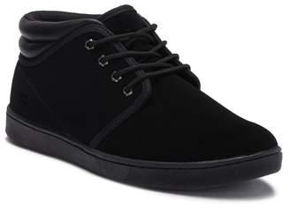 Lugz Coal Mid-Top LX Sneaker