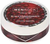 Men Rock Black Pomegranate Shave Cream 100ml