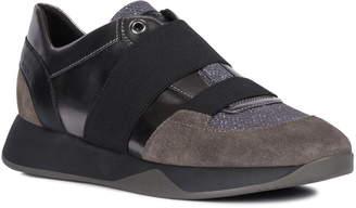 Geox Suzzie Slip-On Sneaker