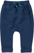 Gymboree Gym Navy Kangaroo Pocket Pants - Infant