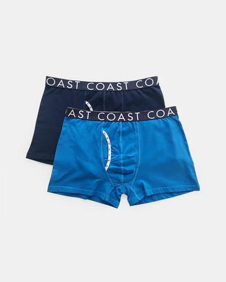Coast Clothing Joe Mens Underwear Long Boxers