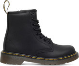 Dr. Martens Junior delaney leather boots 6-9 years