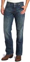 Wrangler Men's Retro Slim Bootcut Jean