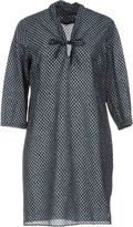 Massimo Alba Short dresses