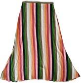 Reformation Multicolour Viscose Skirts