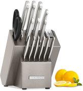 KitchenAid Architect Series 16-Pc. Stainless Steel Cutlery