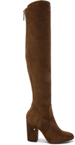 Laurence Dacade Suede Illusion Boots