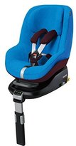 Maxi-Cosi Pearl / 2-Way Pearl Car Seat Summer Cover (Blue) by