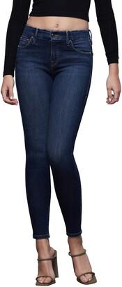 Good American Good Petite Skinny Jeans