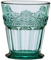 Global Amici Rococo 4-pc. Double Old-Fashioned Glass Set
