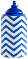 Shiraleah Naima Ceramic Jar