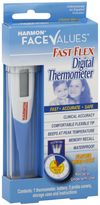 Harmon Face ValuesTM Fast Flex Digital Thermometer