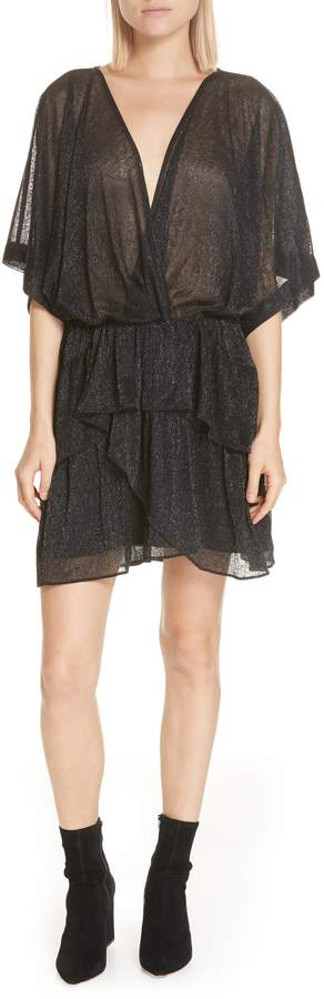 89e8c231ba548 IRO Tiered Ruffle Dresses - ShopStyle